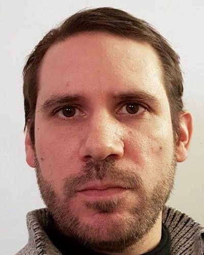 Guillaume Haller