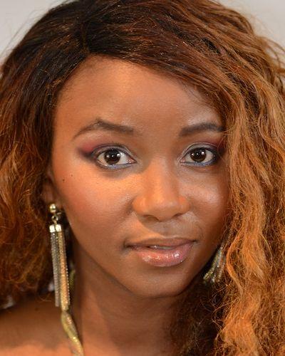 Yasmina Ousman