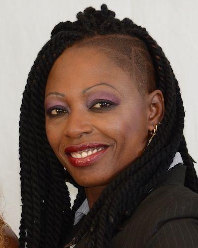 Evouna Nyongo